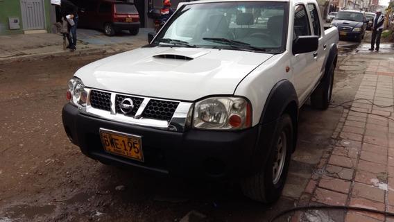 Nissan Frontier D22 2006
