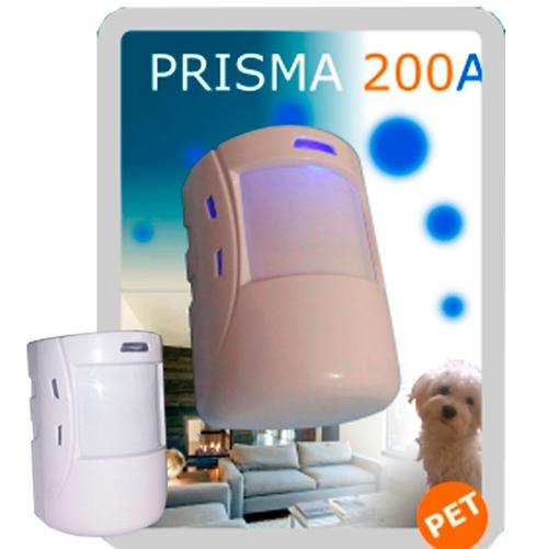 Imagen 1 de 6 de Sensor De Movimiento Inalambrico Pet