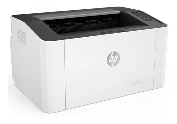 Impresora Hp Laser Jet M107w Monocromatica 20 Ppm Usb Wifi