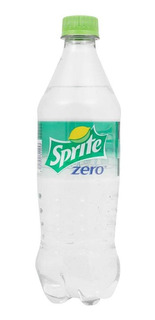 Refresco Sprite Zero 600 Ml Pet