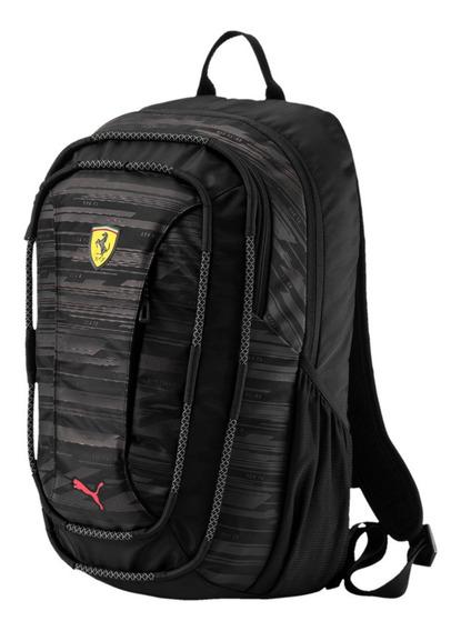 Mochila Puma Ferrari Transform Backpack - 074785/01