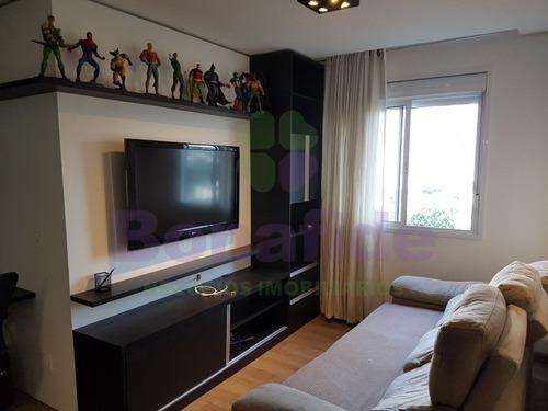 Imagem 1 de 10 de Apartamento, Venda, Edifício Forest, Jundiaí - Ap12316 - 69265879