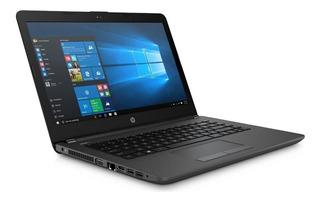 Laptop Hp 240 G7, Celeron, 4gb, 500gb, 14 , Win 10, 2tb Nube
