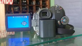 Filmadora Mine Dv Panasonic Gs230 Semi Nova