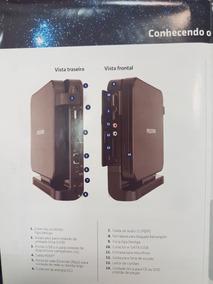 Computador Positivo Minifit + Monitor