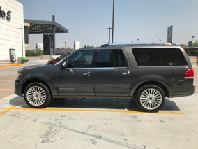 Lincoln Navigator 3.5 Reserve L V6 T 4x4 At