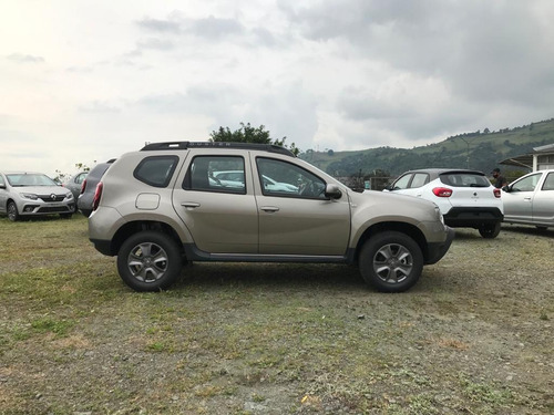 Renault Duster Intens 4*4 2.0 Mt