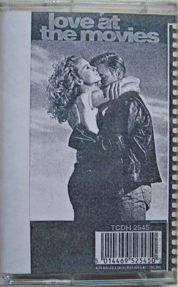 Love At Themovies Casette