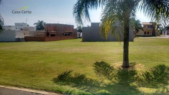 Terreno À Venda, 360 M² Por R$ 115.000 - Condomínio Residencial Palm Park - Estiva Gerbi/sp - Te0182