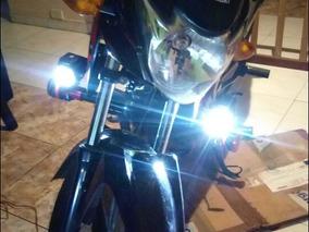 Suzuki Hayate 115