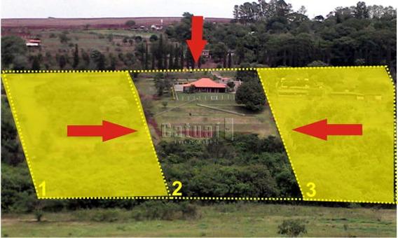 Rural Chacara Com 3 Quartos - 47108-v