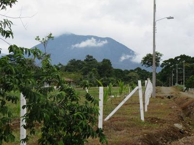 Quintas Doña Marietta 5.000 M2 A ¢3.000 X M2