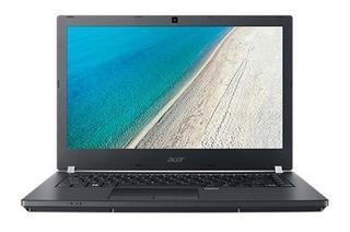Notebook Acer Travelmate P4 Core I5 7200u 8gb 1tb Win10