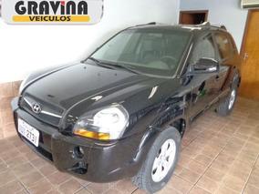 Hyundai Tucson 2.0 Gls 2wd Automática Flex 2013