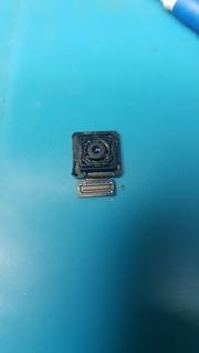 Câmera Traseira Samsung A10 Original Retirada
