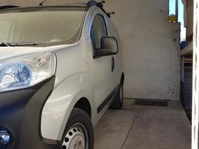 Fiat Qubo 2014 Impecable! 58290km Sin Detalles