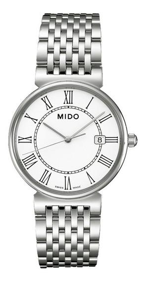 Reloj Mido Dorada Caballero M1130.4.26.1