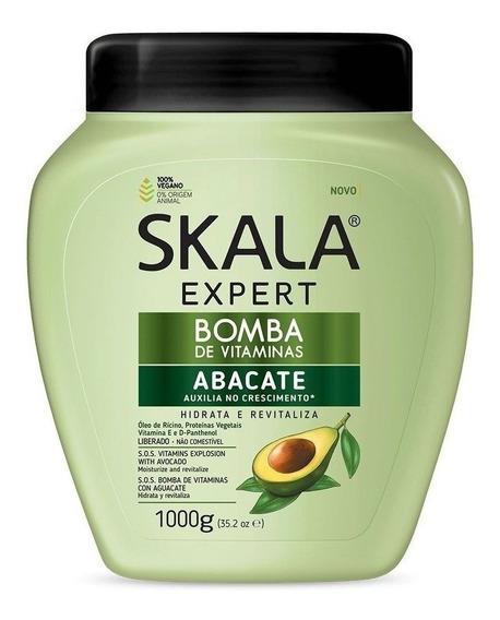 Skala Expert Brasil Abacate. Liberada Y Vegana.