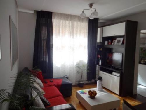 Apartamento Cidade Baixa Porto Alegre - 2514
