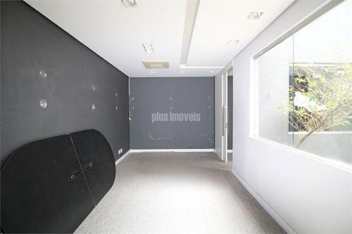 Excelente Casa No Jardim América - Pj48345