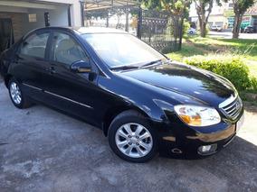 Kia Cerato 1.6 Ex Aut. 4p 2008