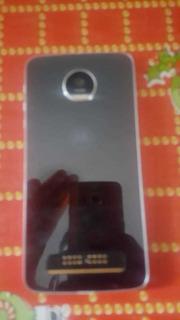 Celular Moto Z2 64gb De Memória