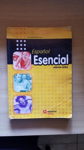 Livro Español Esencial