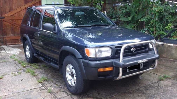 Nissan Pathfinder 1998 3.3 Se 5p
