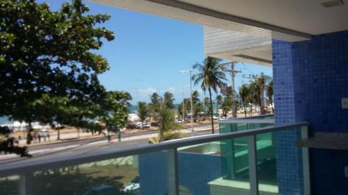 Apartamento Em Piatã, Salvador/ba De 73m² 2 Quartos À Venda Por R$ 550.000,00 - Ap751147