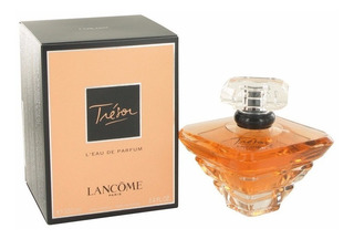 Tresor Mujer 100 Original Lancome Perfume Clasico Grande Ml Nnvm0O8w