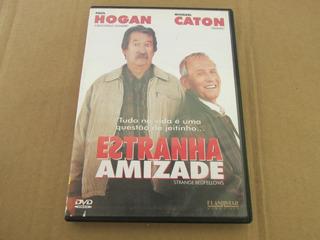 Dvd Original Filme Estranha Amizade