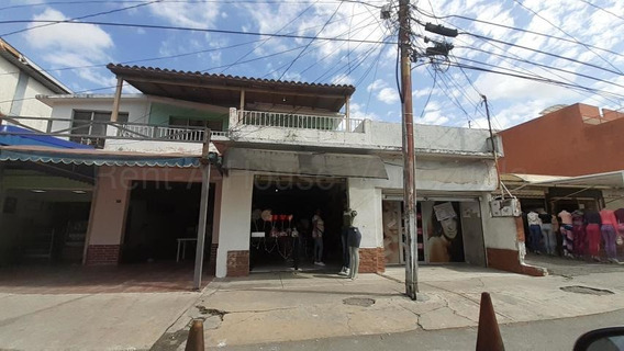 Edificio En Venta Centro Cabudare Lara 21-6072