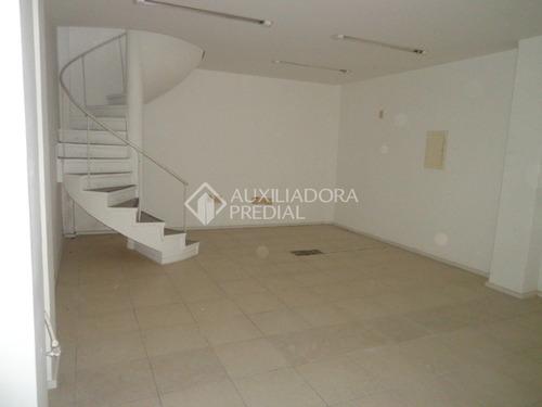 Imagem 1 de 15 de Loja - Centro Historico - Ref: 286045 - V-286045
