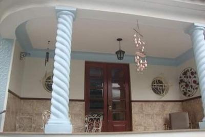 Casa A Venda No Bairro Fonseca Em Niterói - Rj. - 3084-1