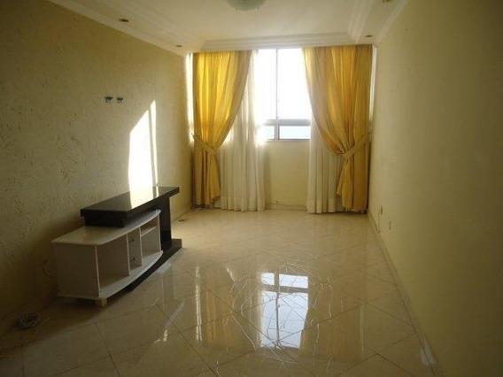 Apartamento Vende/aluga Jd Independência 76 M - 2309g