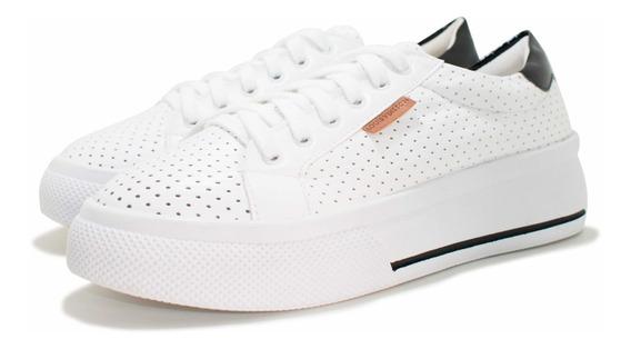 Tênis Branco Louis Vuitton