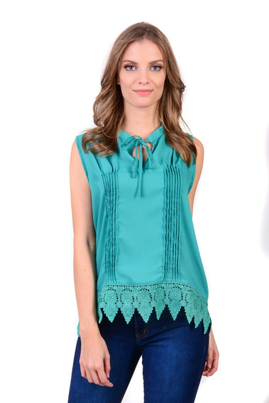 Blusa Capricho Collection Cmf-205