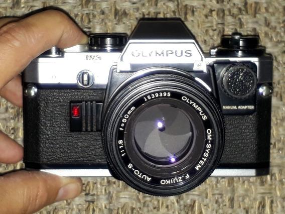 Olympus Om10 Com 50mm F/1.8