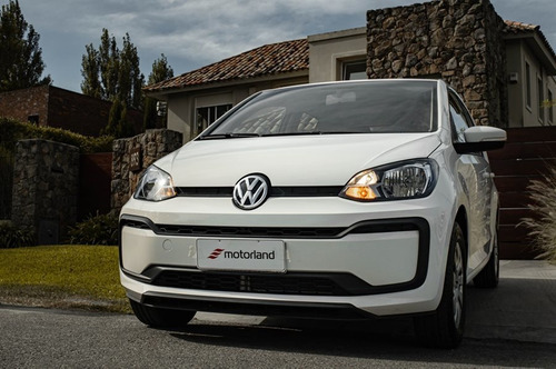Volkswagen Up Move 1.0 2021 - Motorland Permuto / Financio