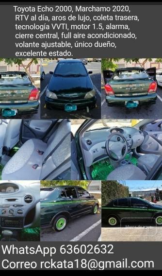 Toyota Echo Echo 2000