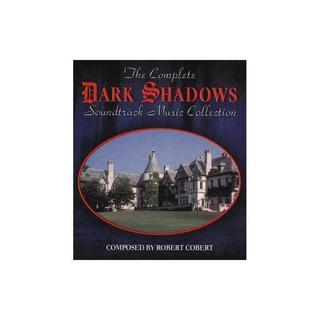 Dark Shadows Complete Music Sound Coll/o.s.t. Dark Shadows C