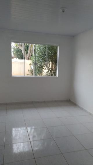 Casa Nova Com Quintal Enorme