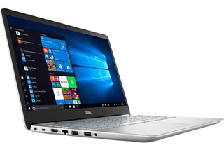 Notebook Dell Inspiron 5584 I7 1tb + 240ssd 16gb 15.6 Win 10 Gforce - Ideal Para Diseño - Gtia Oficial Dell