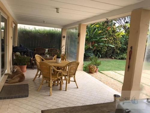 Linda Casa - Residencial 18 Do Forte - Ca0911