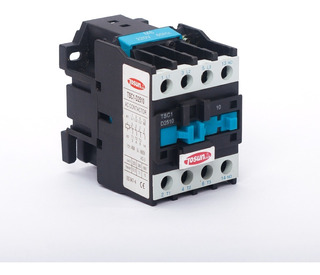 Contactor Electrico Trifasico 32 Amp 220 Volt.