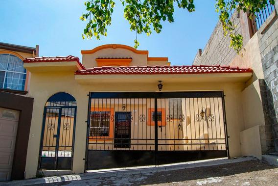 Casa En Venta Santa Fe 3era Seccion, Tijuana B.c.