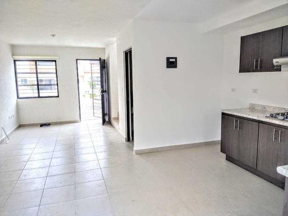 Casa Renta Rincones Del Marques Nueva Privada 2 Rec Closet