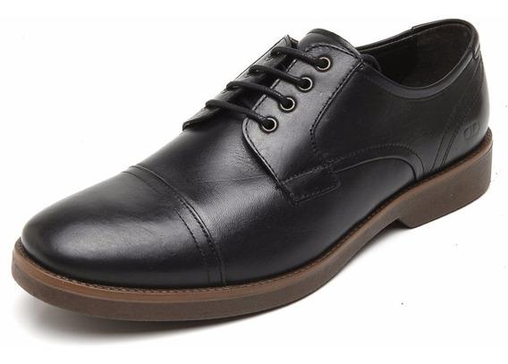 Zapato Democrata Hombre Smith Cuero 176101 Cuotas