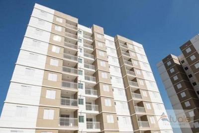 Apartamento Residencial À Venda, Jardim Roseira, Campinas. - Ap5030