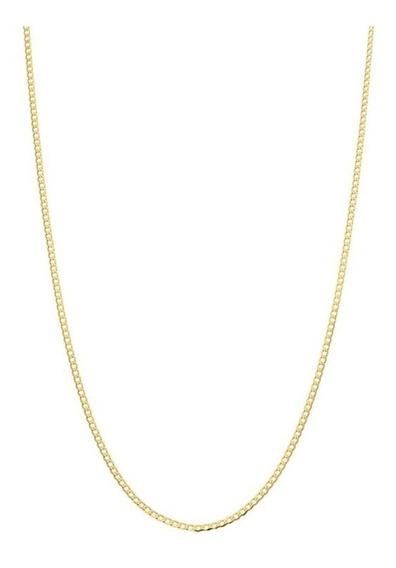 Cadena Bizzarro De Oro Amarillo Con Diamantad-040gaxpde0140p